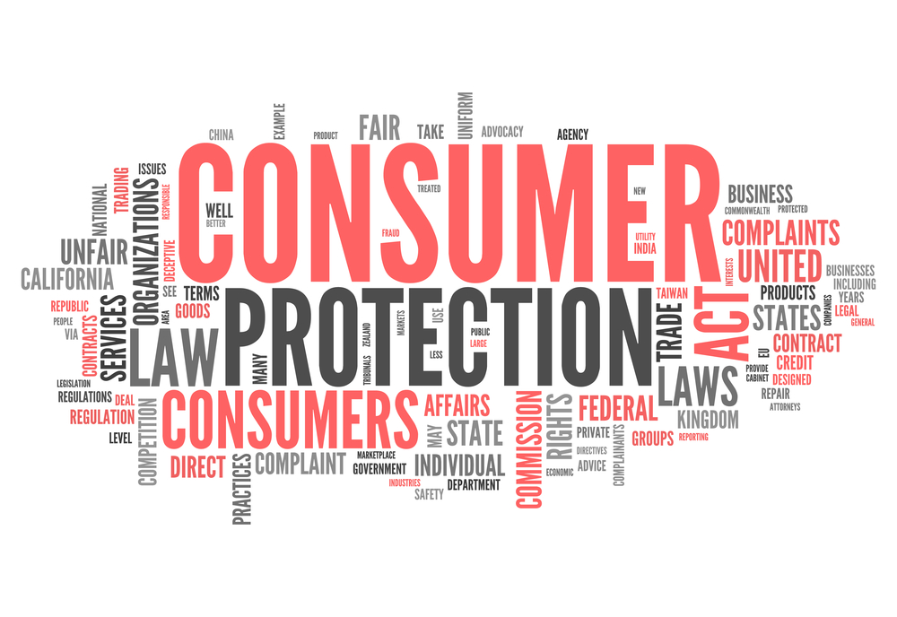cosumer protection The australian consumer law sets out consumer rights that are called consumer guarantees these include your rights to a repair, replacement or refund as well as.