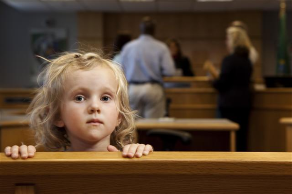 CHILD CUSTODY LAWS IN INDIA | RACOLB LEGAL